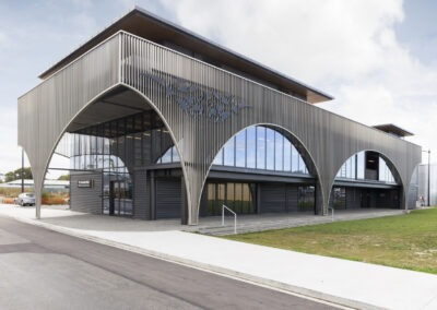 Te Matapihi Bulls Community Centre