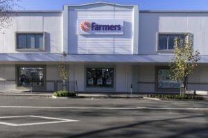 Farmers Store Whanganui