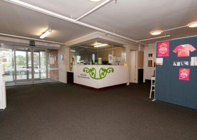 Interior construction Whanganui
